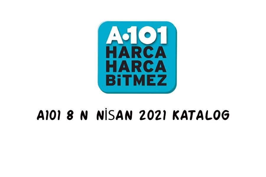 a101 8 nisan