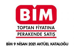 Bim 9 nisan 2021 yayımlandı