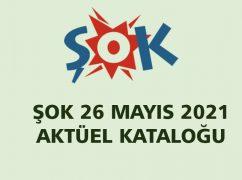 Şok 26 mayıs 2021