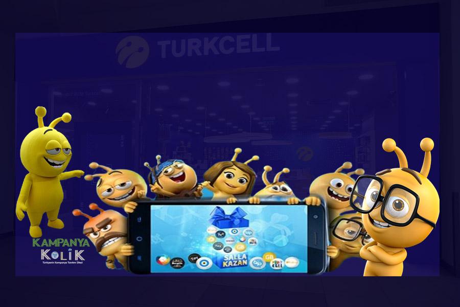 Turkcell bedava internet hilesi