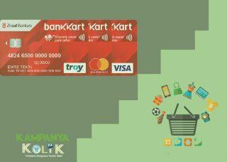 Ziraat Bankası Kartı İnternet Alışverişine Açma