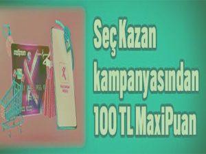 Maximum Seç Kazan