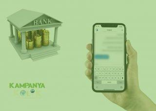 Banka Telefon Numarası Değiştirme