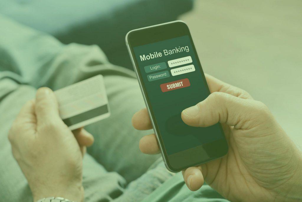 Banka kayıtlı telefon değiştirme
