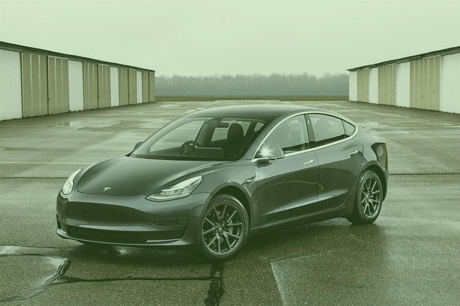 Hepsiburada Tesla 3 Çekilişi