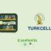 turkcell dergilik çekiliş