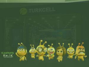 Turkcell ek internet paketleri